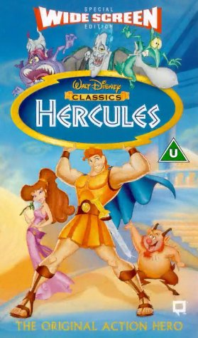 Hércules Disney