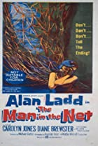 The Man in the Net (1959) Poster