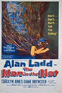 Movie 3 download The Man in the Net by Michael Curtiz [480i]