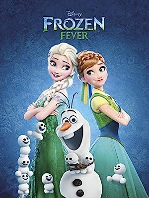 Movie Frozen Fever (2015)