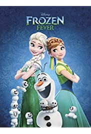 Watch Frozen Fever 2015 Movie | Frozen Fever Movie | Watch Full Frozen Fever Movie