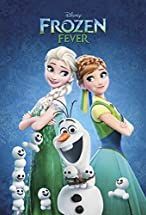 Primary image for Frozen Fever