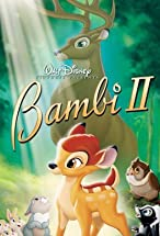 Primary image for Bambi II