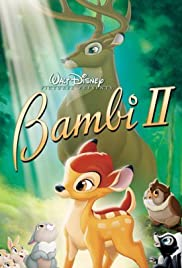 Good movies 2016 watch Bambi II by Frank Nissen [WEB-DL]