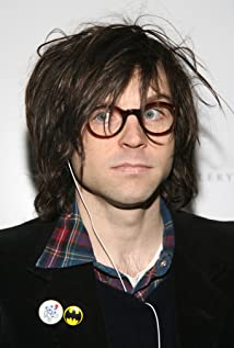 Ryan Adams Picture