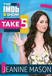 Take 5 With Jeanine Mason Poster