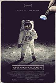 Operation Avalanche (2016) Poster - Movie Forum, Cast, Reviews