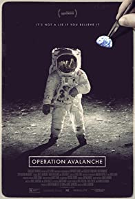 Primary photo for Operation Avalanche