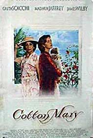 Greta Scacchi and Madhur Jaffrey in Cotton Mary (1999)