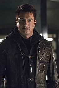 John Barrowman in The Flash (2014)