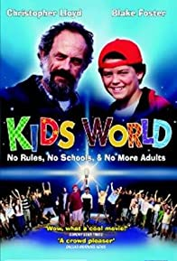 Primary photo for Kids World