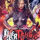 Melinda Clarke in La lengua asesina (1996)