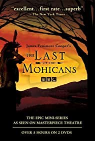 The Last of the Mohicans (1972) Poster - TV Show Forum, Cast, Reviews