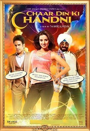 Chaar Din Ki Chandni movie, song and  lyrics