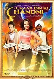 Chaar Din Ki Chandni (2012) Full Movie Watch Online thumbnail