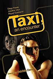 Taxi, an Encouter Poster