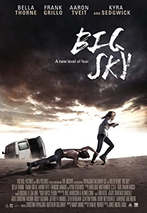 Permalink to Movie Big Sky (2015)