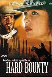 Hard Bounty(1995) Poster - Movie Forum, Cast, Reviews