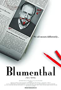 Primary photo for Blumenthal