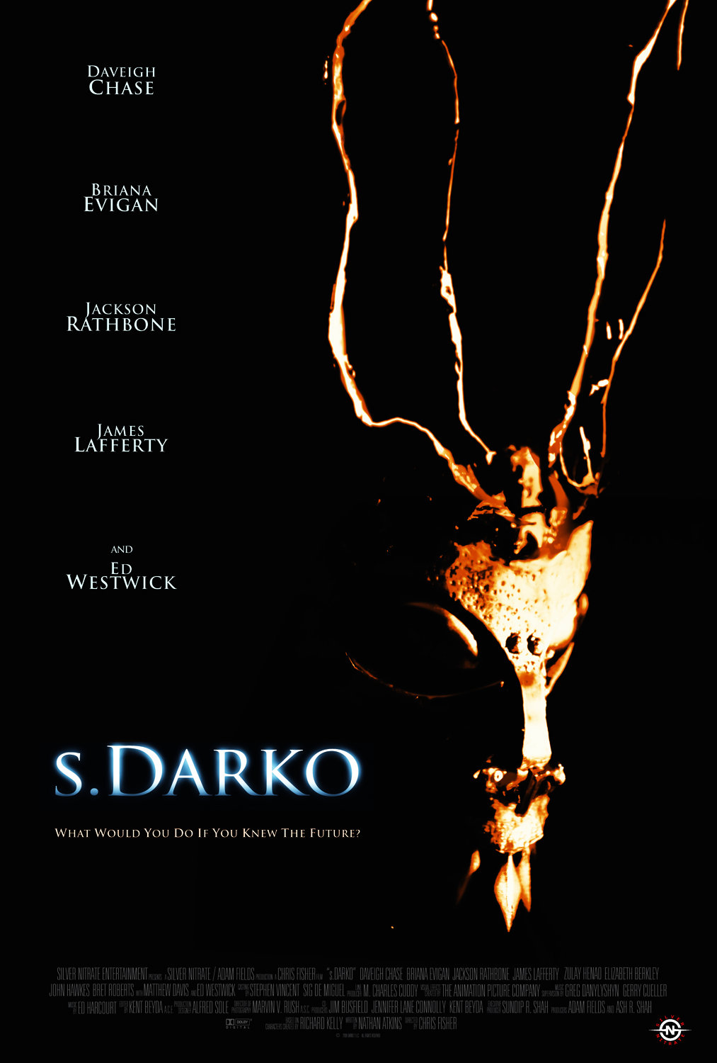 Samanta Darko / S.Darko: A Donnie Darko Tale (2009) Online