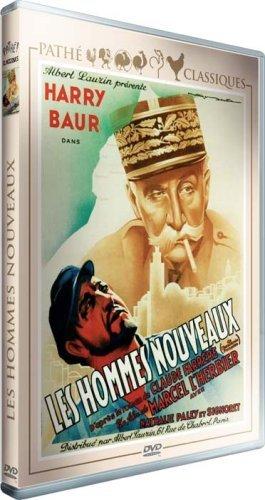 Les hommes nouveaux (1936)