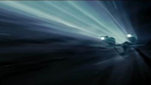 Star Trek: TV Trailer