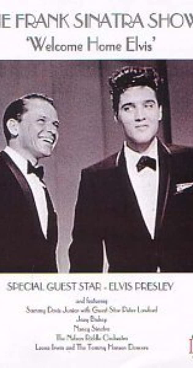 Frank Sinatra's Welcome Home Party for Elvis Presley (1960) - Quotes