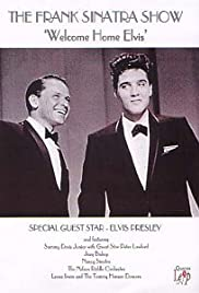 Frank Sinatra's Welcome Home Party for Elvis Presley (1960) Poster - TV Show Forum, Cast, Reviews