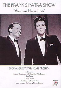 400mb movies torrent download Frank Sinatra's Welcome Home Party for Elvis Presley Steve Binder [hddvd]
