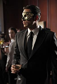 Primary photo for Chuck Versus the Masquerade