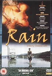 Rain(2001) Poster - Movie Forum, Cast, Reviews