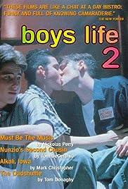 Boys Life 2 Poster