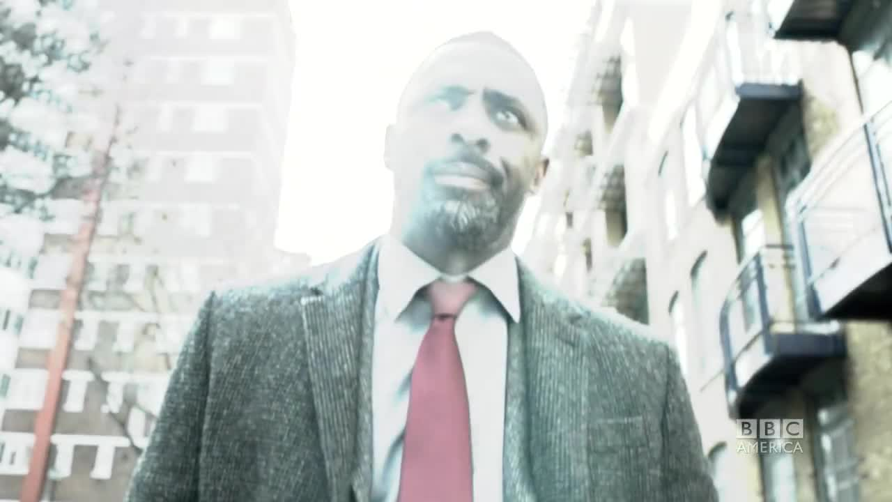 Luther (TV Series 2010–2019) - IMDb