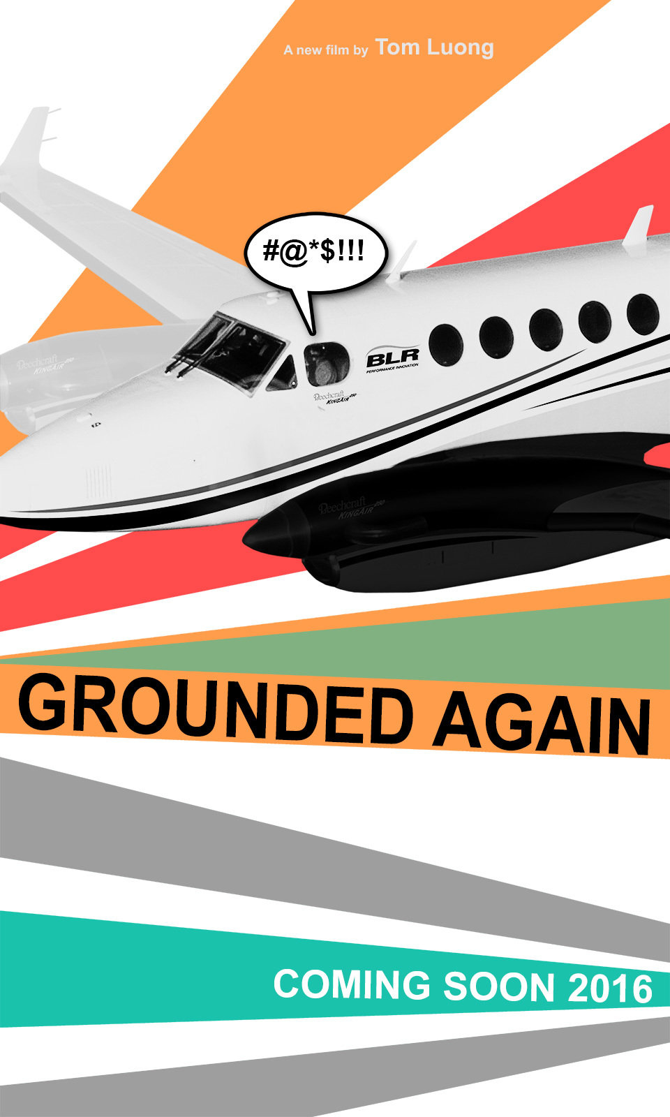 Grounded Again
