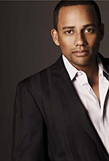 Hill Harper Picture