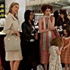 Jada Pinkett Smith, Annette Bening, and Debra Messing in The Women (2008)