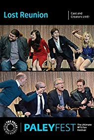 Lost: 10th Anniversary Reunion - Cast and Creators Live at PaleyFest (2014)