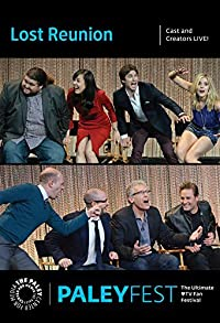 Primary photo for Lost: 10th Anniversary Reunion - Cast and Creators Live at PaleyFest
