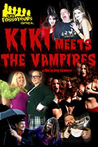 Movie torrents to download Kiki Meets the Vampires by none [480i]