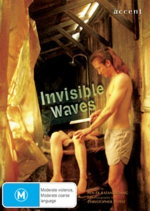 Where to stream Invisible Waves