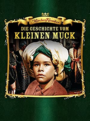 Die Geschichte vom kleinen Muck (1953)