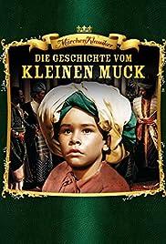 Die Geschichte vom kleinen Muck(1953) Poster - Movie Forum, Cast, Reviews