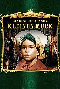 Primary photo for Die Geschichte vom kleinen Muck