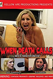 When Death Calls Poster