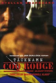 Codename Coq Rouge Poster