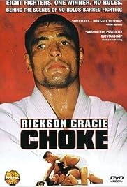 Choke(1999) Poster - Movie Forum, Cast, Reviews