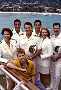 Primary photo for Love Boat: The Next Wave