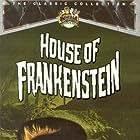 Glenn Strange in House of Frankenstein (1944)