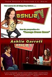 Ashlie T.V. Poster