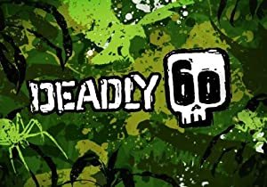 Where to stream Deadly 60